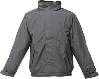 Regatta Dover 2X-Small Jacket - Black/Ash