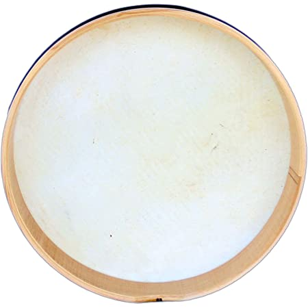 Def EB-230 Turkish Quality Bendir Percussion Frame Drum Riqq,Tar Daf