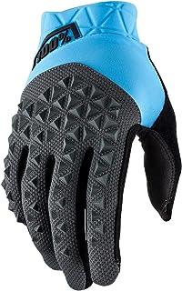 100% MTB-handschoenen Geomatic Cyan/Charcoal