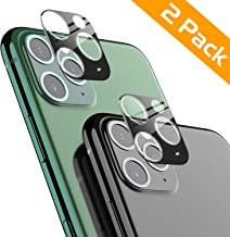 Camera Lens Screen Protector for iPhone 11 Pro(5.8