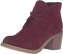 حذاء برقبة للكاحل للنساء من Sbicca Terrafina