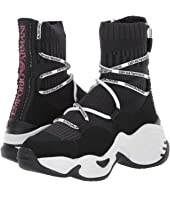 Emporio Armani - Modern Sock Sneaker