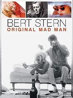 Bert Stern: Original Mad Man