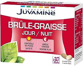 Juvamine Brûle Graisse Jour/Nuit 60 Gélules
