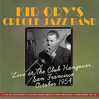 Live at Club Hangover San Francisco October 195