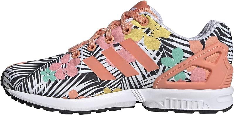 adidas Originals Unisex-Adult Zx Flux Sneaker