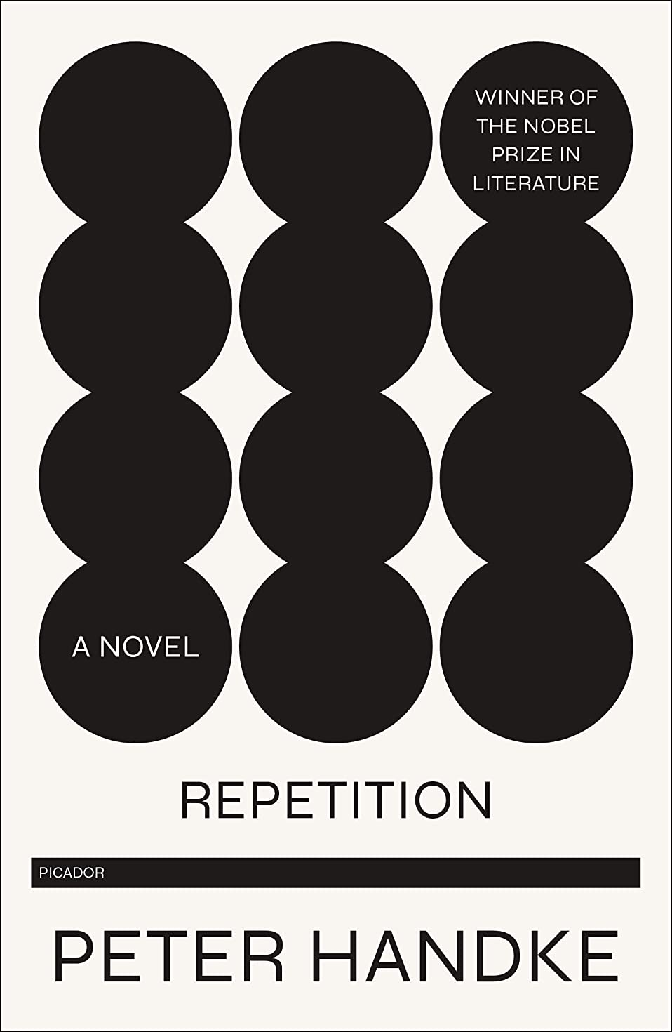 隠すゴミ箱に対処するRepetition: A Novel (English Edition)