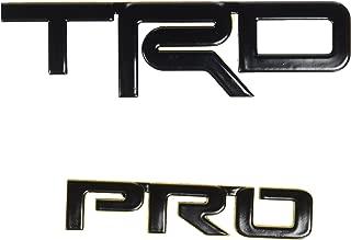 Genuine Toyota PT413-00150 TRD Badge