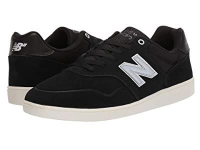 New Balance Numeric NM288 (Black/Sea Salt) Men