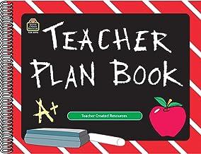 Teacher Plan Book PDF