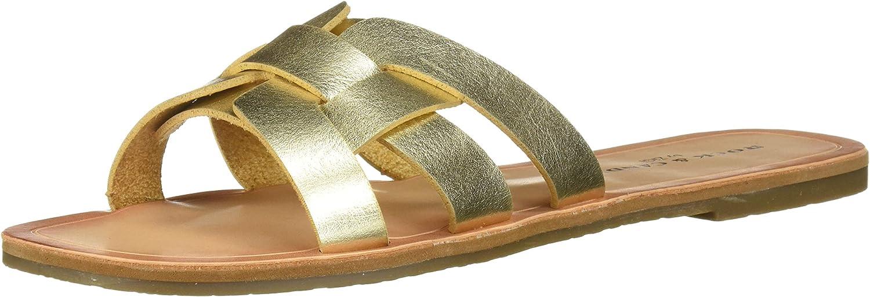 Rock & Candy Womens Dhira Flat Sandal