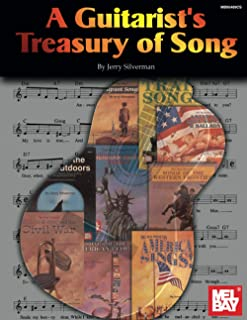 A Guitarist's Treasury of Song