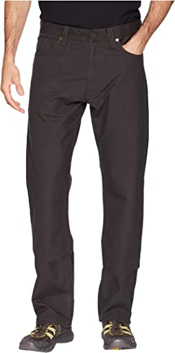 Dry Tin Five-Pocket Pants