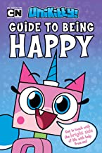 Unikitty's Guide to Being Happy (LEGO Unikitty)