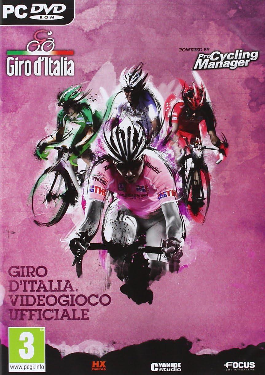 Il Giro D`Italia [Importación italiana]