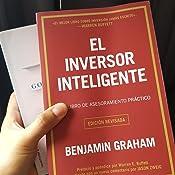 El Inversor Inteligente Un Libro De Asesoramiento Práctico Benjamin Graham Mx Libros