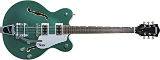 GRETSCH エレキギター G5622T Electromatic® Center Block Double-Cut with Bigsby®, Laurel Fingerboard, Georgia Green