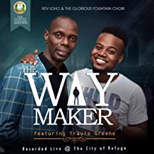 Way Maker (Live) [feat. Travis Greene]