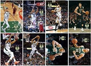 Giannis Antetokounmpo basketball star GIANT ART PRINT POSTER OZ169 17x13