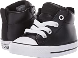 52fb18f385f9 Converse sea star ls mid black white