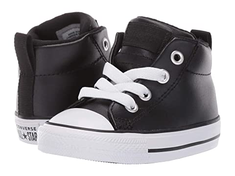 99336afba4ed Converse Kids Chuck Taylor All Star Street - Mid (Infant Toddler) at ...