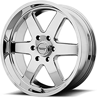 AMERICAN RACING AR926 PATROL Wheel with CHROME (17 x 8.5 inches /5 x 83 mm, 0 mm Offset