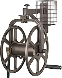 Best metal hose reels Reviews