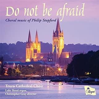 do not be afraid stopford