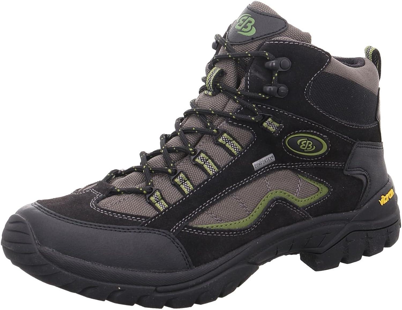 Bruetting Summit High, Women's Trekking and Hiking Boots