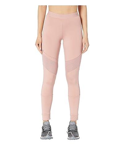 adidas by Stella McCartney Performance Essentials Tights DT9310 (Band Aid Pink) Women