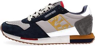 Napapijri shoes NP0A4FJZ Sneakers Basse Uomo