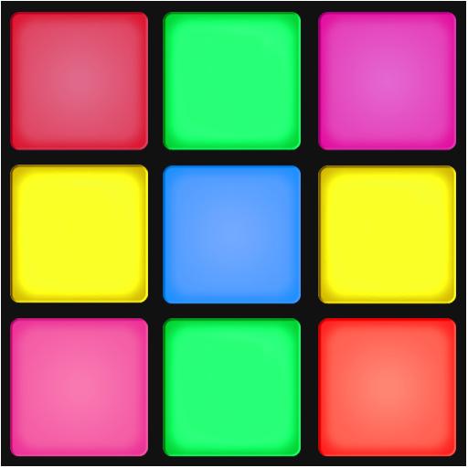 LaunchPad -DJ Drum Pads