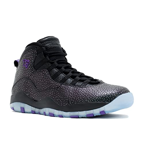 2ea6a7c5a6d4 Nike Men s Air Jordan Retro 10 Basketball Shoes