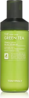 TONYMOLY The Chok Chok Green Tea Watery Lotion, 5.4 Fl Oz