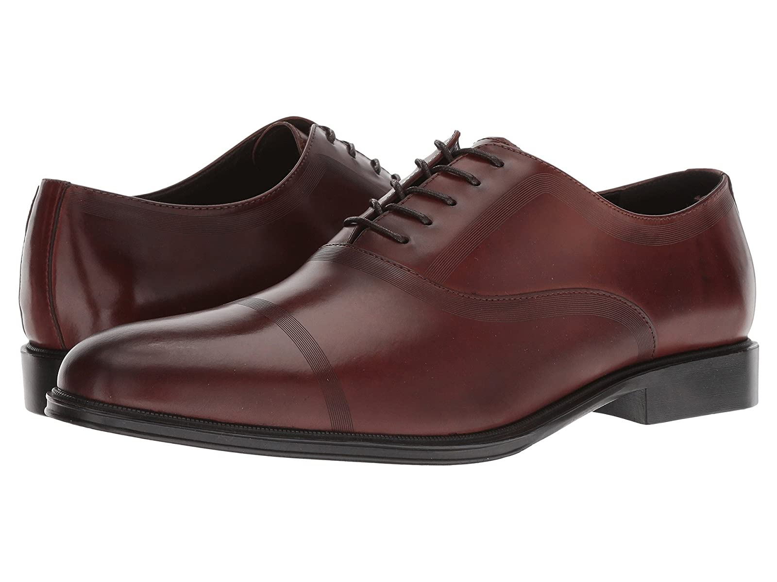 Kenneth Cole Reaction Zac Lace-Up BAtmospheric grades have affordable shoes