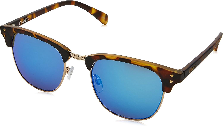 CARVE Millennials Sunglasses Matt Tort Iridium
