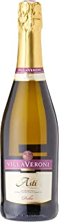 Villa Veroni Asti DOCG - Sparkling Wine 19% 750ML