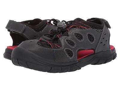 Jack Wolfskin Kids Titicaca Low (Toddler/Little Kid/Big Kid) (Black) Kids Shoes
