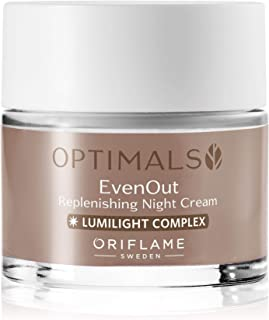 Oriflame OPTIMALS Even Out Night Cream 50ml