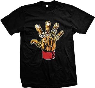 Best jordan six rings t shirt Reviews