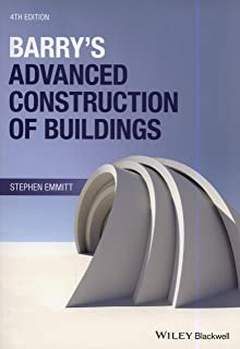 Barry's Advanced Construction of Buildings