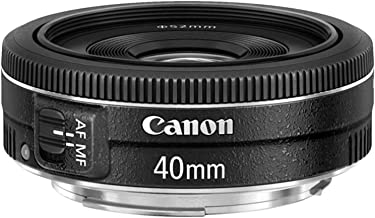 Canon Cameras US 6310B002 EF 40mm f/2.8 STM Lens - Fixed...