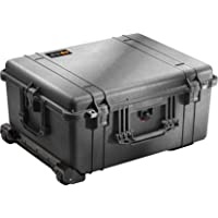 Pelican 1614 Waterproof 1610 Case (Black)
