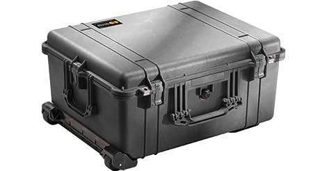 Pelican 1614 Waterproof 1610 Case (Black) only $169.95