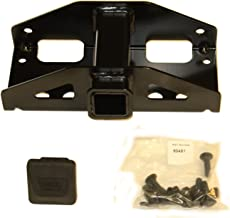 WARN 80149 Gen II Trans4Mer Receiver Bar - Black