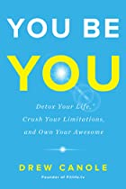 Cover image of You Be You by Drew Canole