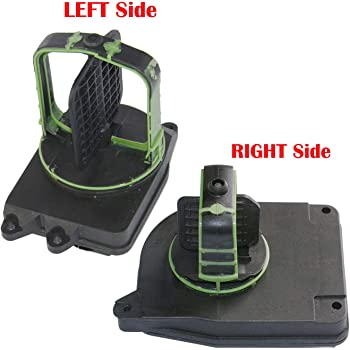 Series 06-11//3-Series 06-13 LH Valve 11617522929 11617579114 11617560537 Intake Manifold Adjusting Unit Driver Left Side for 5