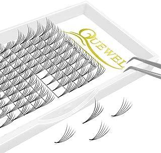 Volume Lash Extensions 5D Thickness 0.07mm C Curl 15mm Short Stem Premade Fans Soft Optinal 3D 4D 5D 6D 7D 8D Thickness 0.07/0.10 mm C/D Curl 8-18mm Mix-9-16mm Mix-12-15mm 