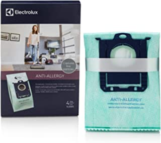 Best Electrolux EL202G S-bag Anti-Allergy Synthetic Vacuum Bags, 4 Pack Reviews