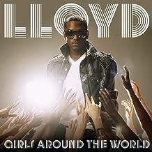 Girl's Around The World (Radio Version) [feat. Lil Wayne]